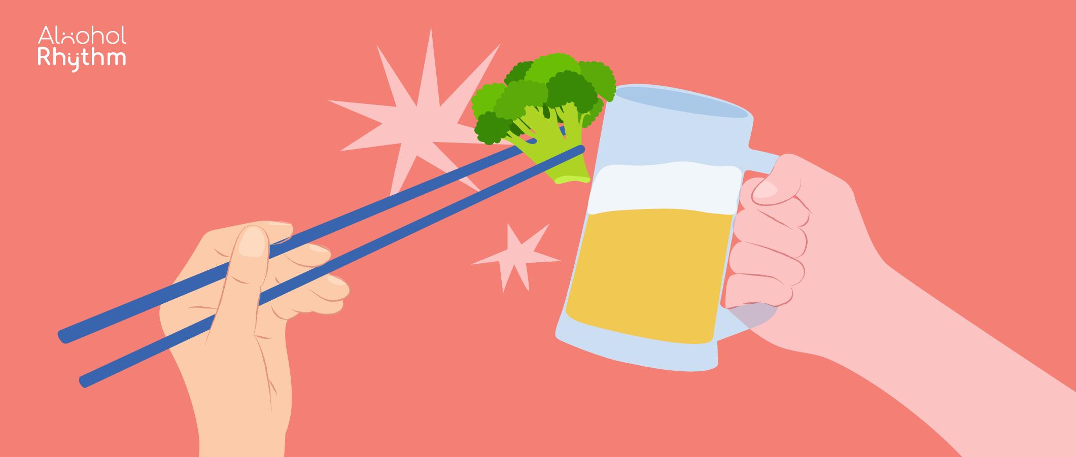 """""""ดื่มเพื่อสุขภาพ(?)"""" เมื่อยีนส่งผลให้แอลกอฮอล์ออกฤทธิ์กับคนแตกต่างกัน"""