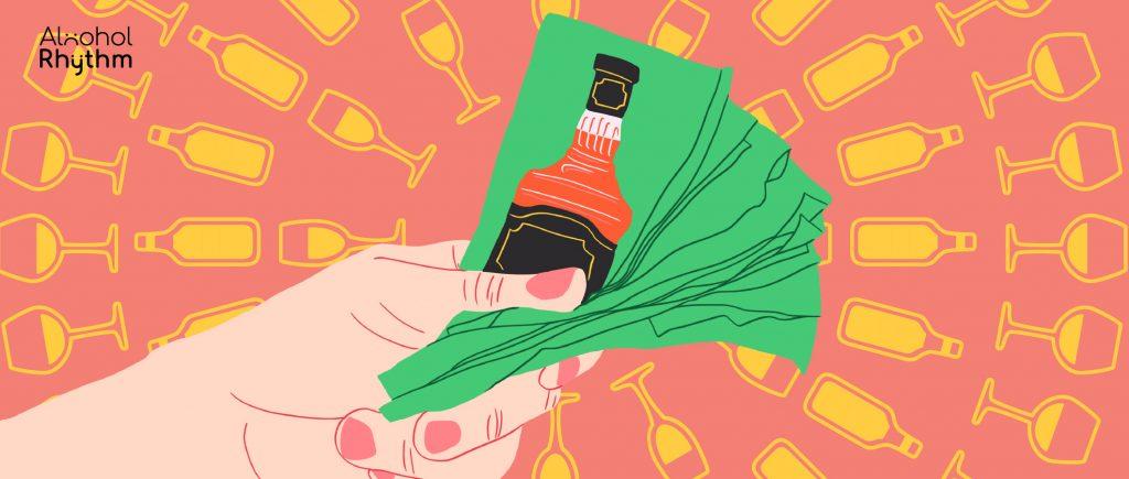 (Quote) เพราะการดื่มเหล้ากำลังสร้างต้นทุนแก่สังคม - 'ผศ.ดร.ธัชนันท์ โกมลไพศาล'