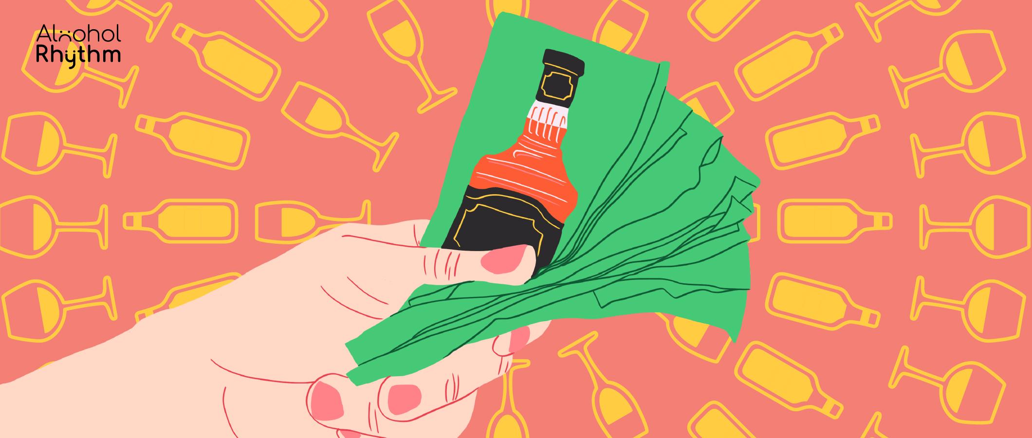 (Quote) เพราะการดื่มเหล้ากำลังสร้างต้นทุนแก่สังคม – 'ผศ.ดร.ธัชนันท์ โกมลไพศาล'