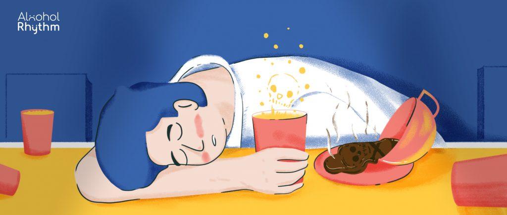หรือเหล้าและกาแฟ-เครื่องดื่มชูกำลัง ไม่ใช่คู่ขาที่ลงตัว สำรวจอันตรายของแอลกอฮอล์ผสมคาเฟอีน