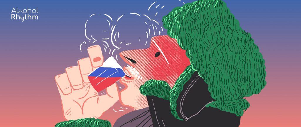โหดสัสรัสเซีย รัฐบาล นโยบายและพฤติกรรมการดื่มของพี่ๆ ชาวหมีขาว