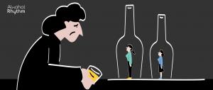 'เริ่มดื่มเพราะหวังดี เลิกดื่มเพราะครอบครัว' เรื่องราวของแม่ผู้ติดเหล้า