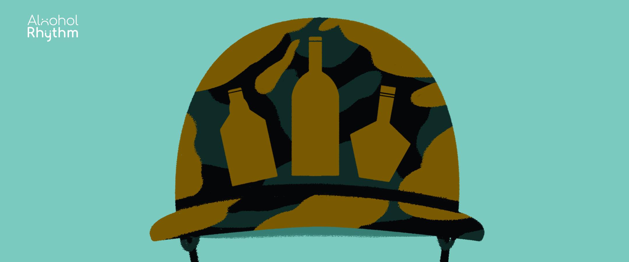 เรื่องของเหล่าทัพกับเหล้าเบียร์