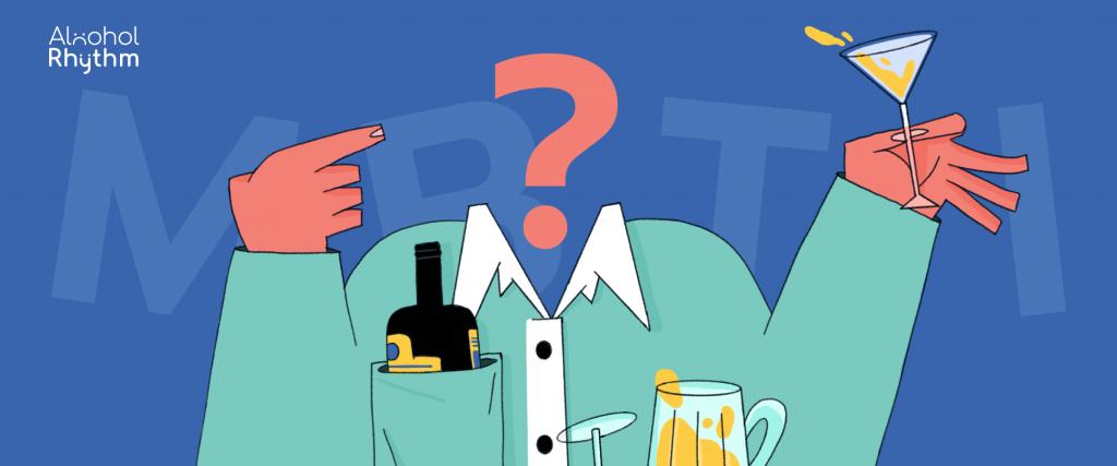 บุคลิกภาพ MBTI บอกแนวโน้มติดแอลกอฮอล์ได้จริงไหม? ใครที่น่าห่วง?