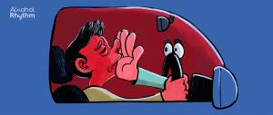 'ระบบรถตรวจจับระดับแอลกอฮอล์' เทคโนโลยีแห่งโลกอนาคตป้องกันการเมาแล้วขับ