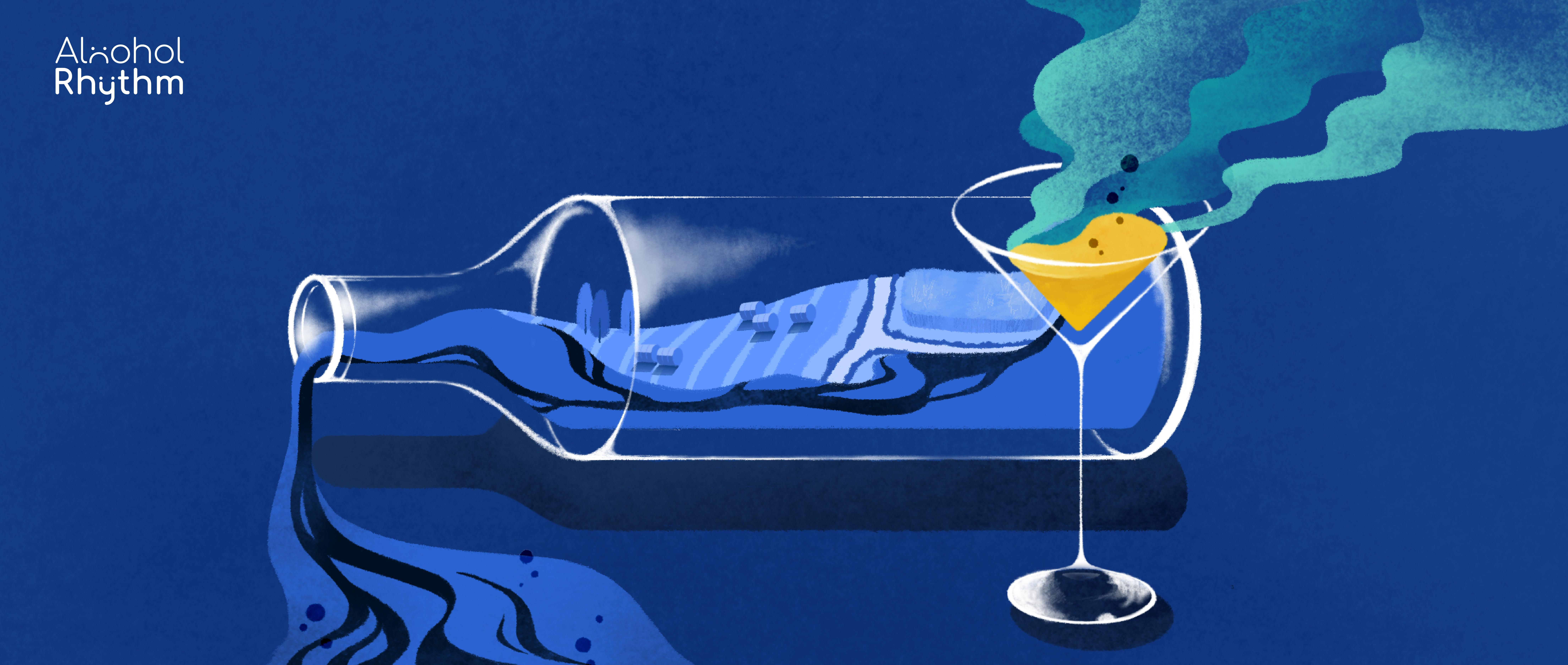ลดการดื่มช่วยรักษ์โลกได้อย่างไร? – สำรวจผลกระทบของเหล้าเบียร์ต่อสิ่งแวดล้อม